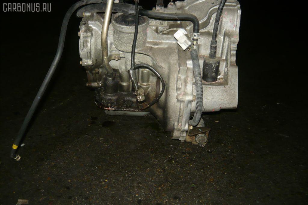 КПП автоматическая DAIHATSU NAKED L750S EF-VE Фото 2