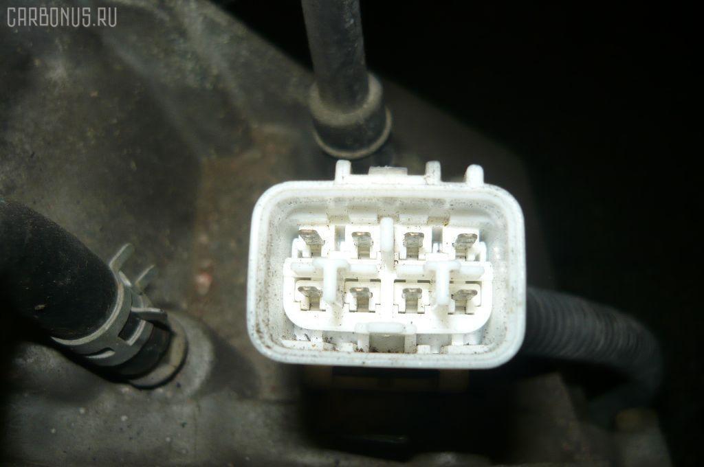 КПП автоматическая DAIHATSU NAKED L750S EF-VE Фото 3
