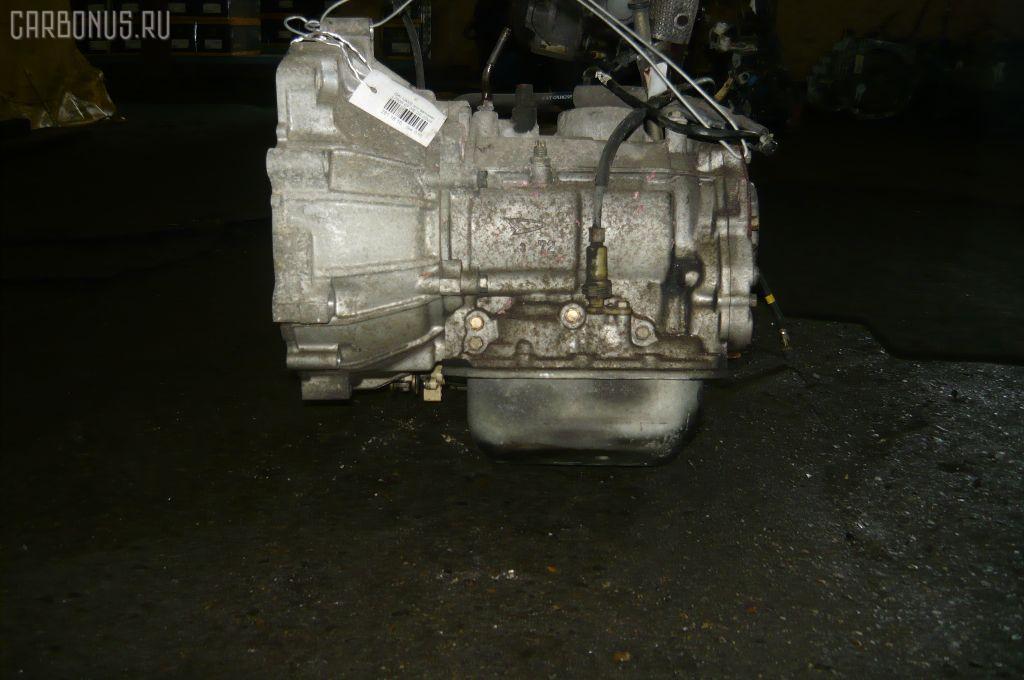 КПП автоматическая DAIHATSU NAKED L750S EF-VE Фото 5