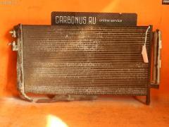 Радиатор кондиционера SUBARU FORESTER SG5 EJ20T Фото 2