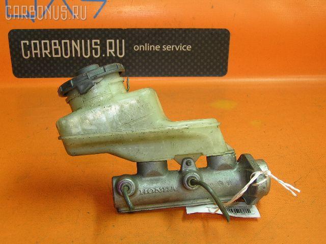 Главный тормозной цилиндр HONDA ACCORD CF4 F20B. Фото 9