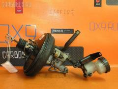 Главный тормозной цилиндр TOYOTA PASSO QNC10 K3-VE