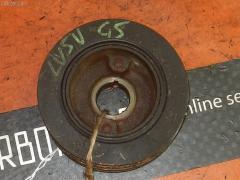Шкив Mazda Efini mpv LV5W G5-E Фото 3