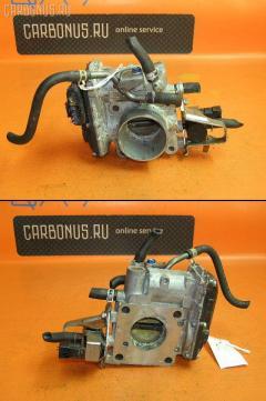 Дроссельная заслонка на Honda Fit GE6 L13A 16400-RB0-003