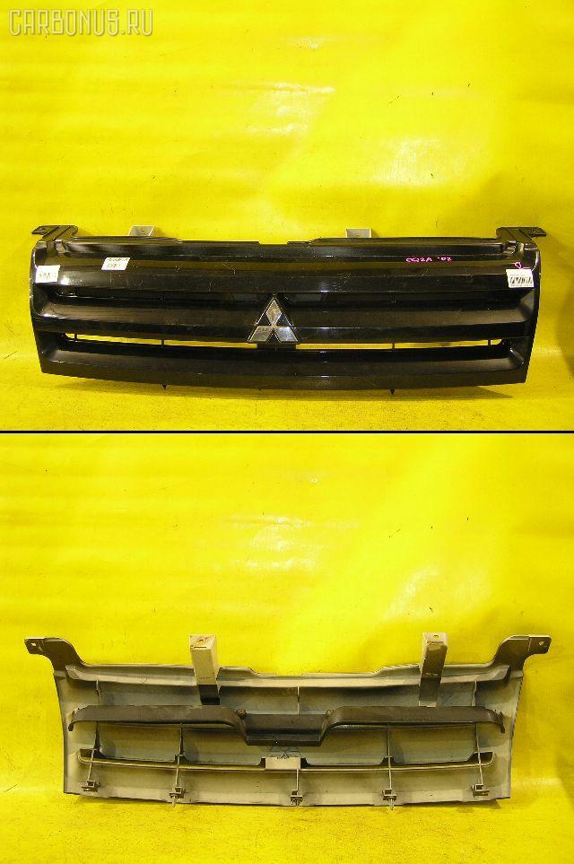 Решетка радиатора MITSUBISHI DINGO CQ1A. Фото 9