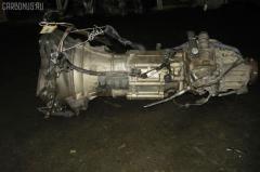 КПП механическая Mazda Bongo SKF2M RF-T Фото 4
