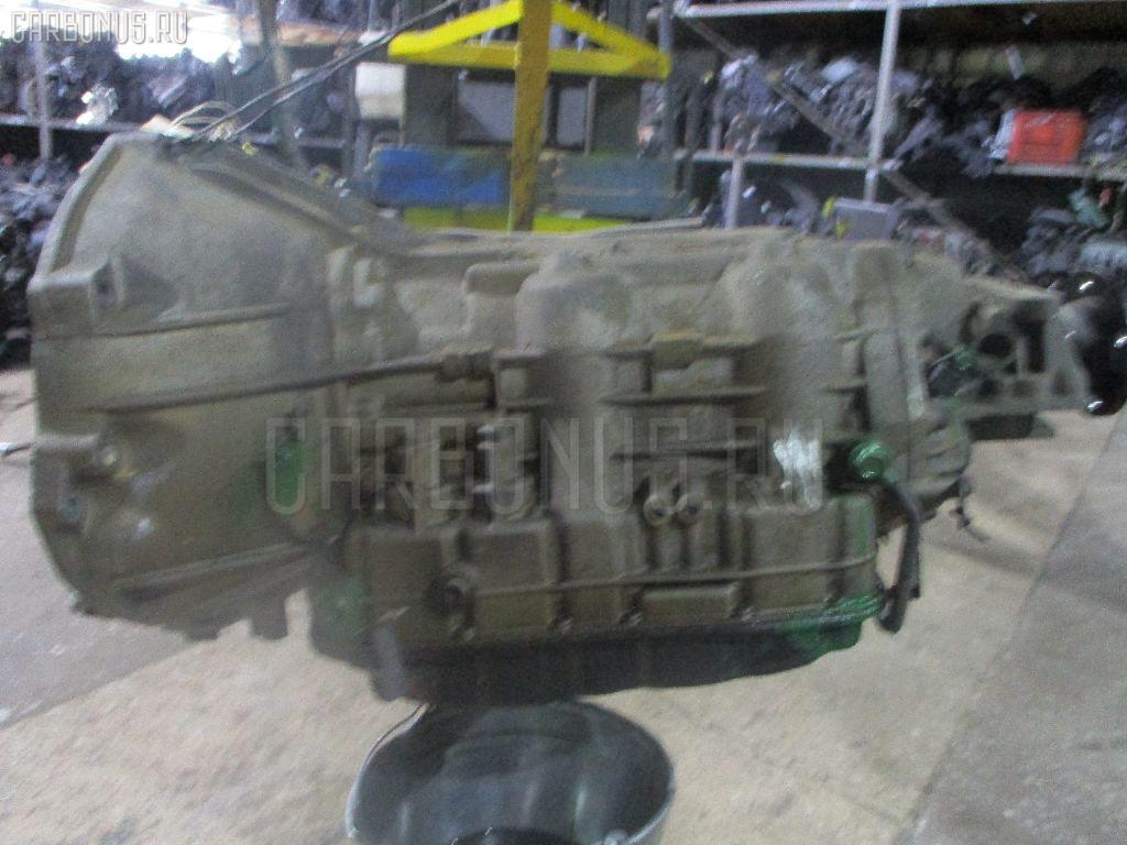 КПП автоматическая NISSAN SKYLINE PV35 VQ35DE Фото 2
