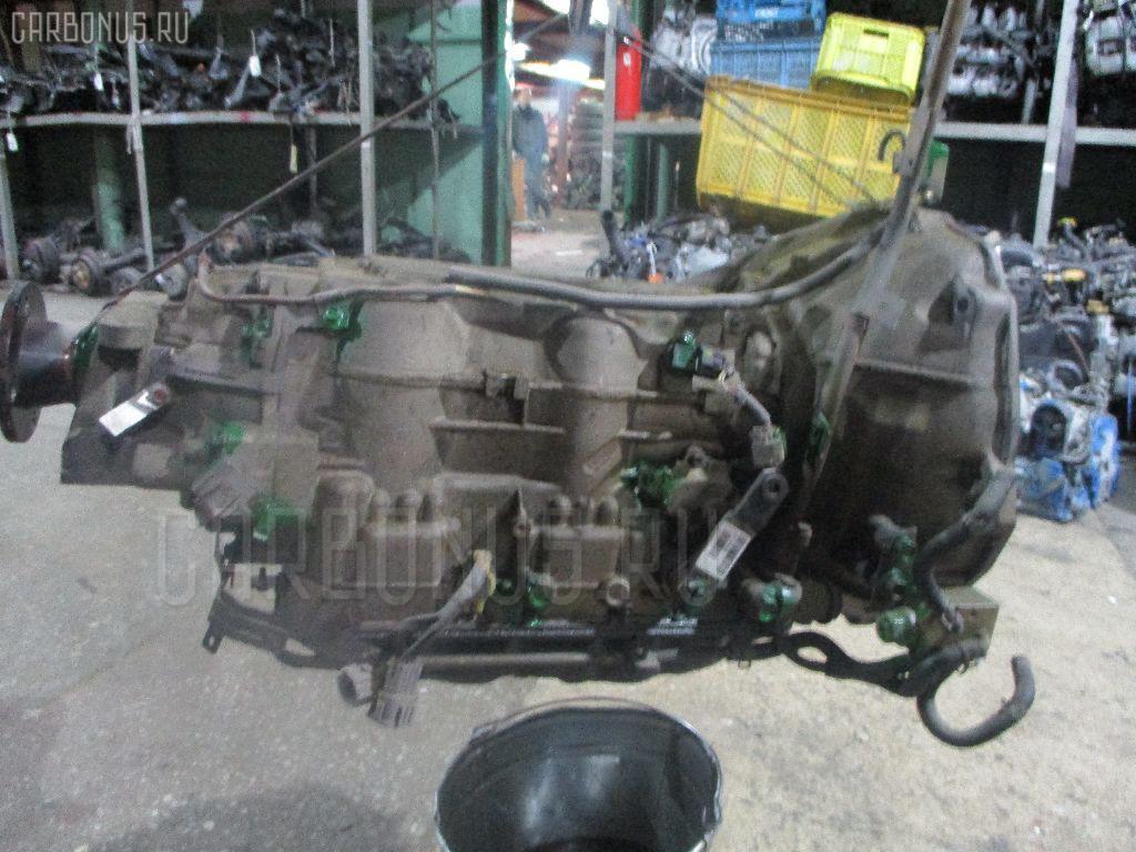 КПП автоматическая NISSAN SKYLINE PV35 VQ35DE Фото 1