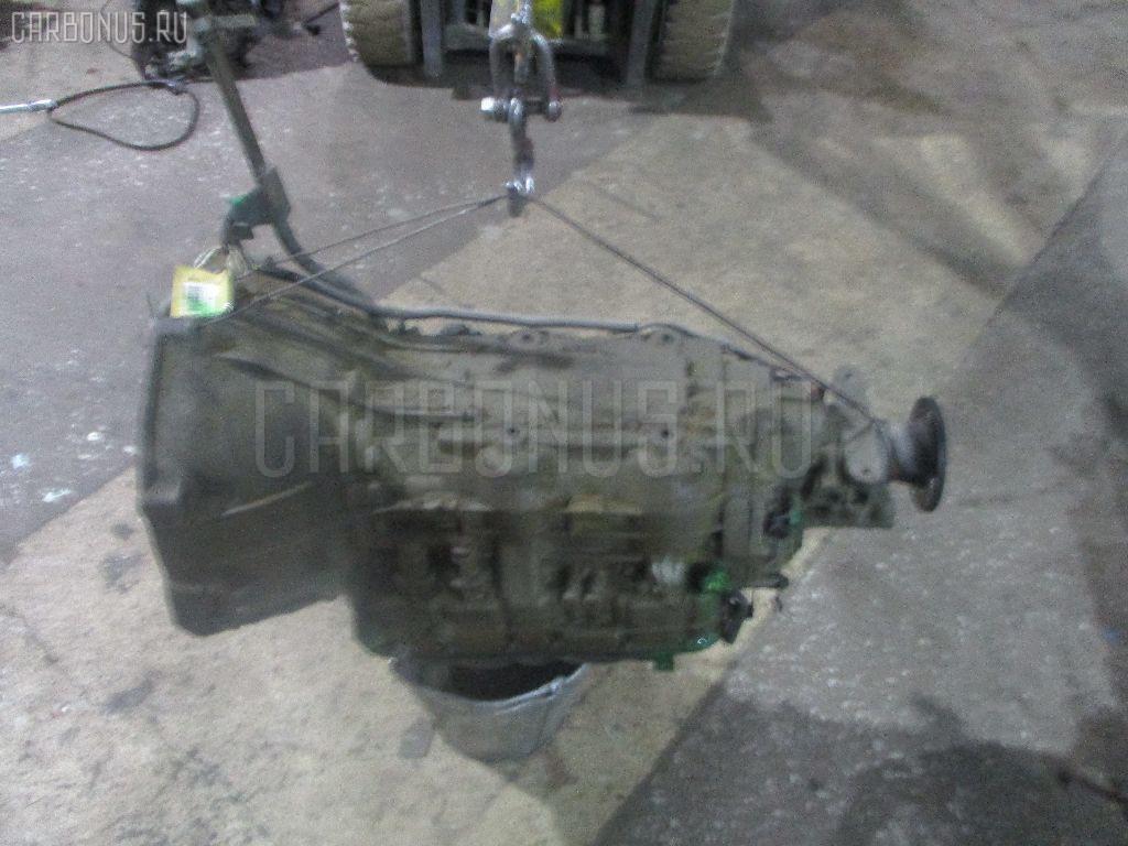 КПП автоматическая NISSAN SKYLINE PV35 VQ35DE Фото 3