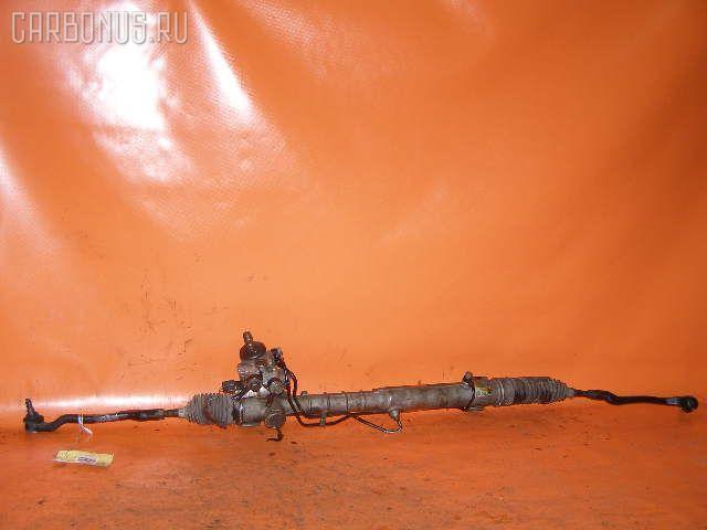 Рулевая рейка TOYOTA CELSIOR UCF31 3UZ-FE. Фото 1