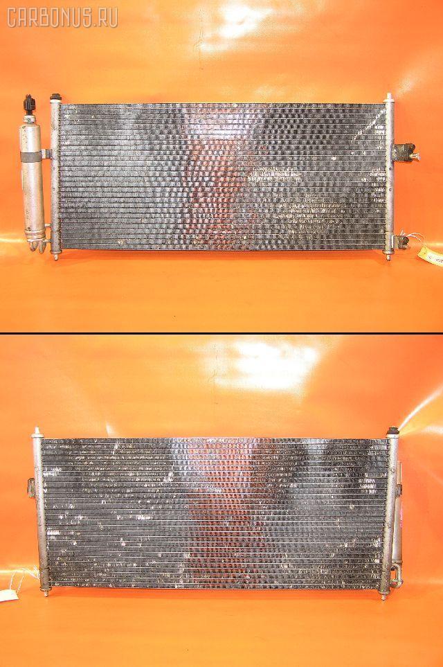 Радиатор кондиционера NISSAN BLUEBIRD SYLPHY QG10 QG18DE. Фото 4