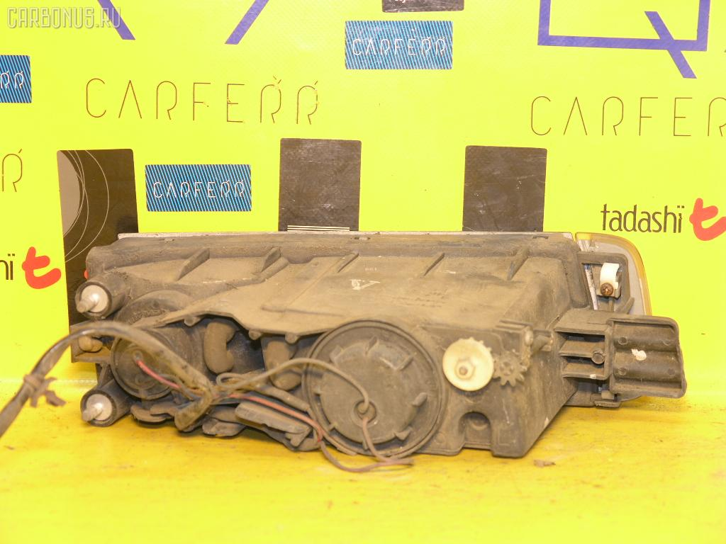 Туманка бамперная Nissan Cedric MY33 Фото 1