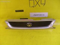 Решетка радиатора Mazda Familia wagon BWFY10 Фото 2