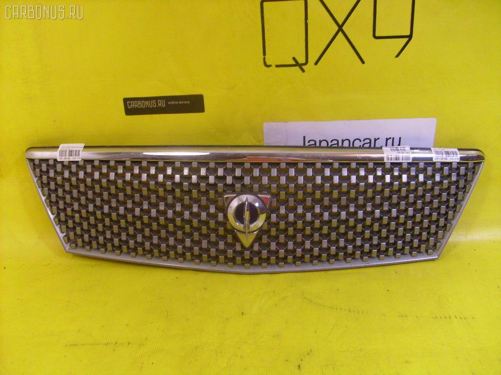 Решетка радиатора TOYOTA OPA ZCT10. Фото 11