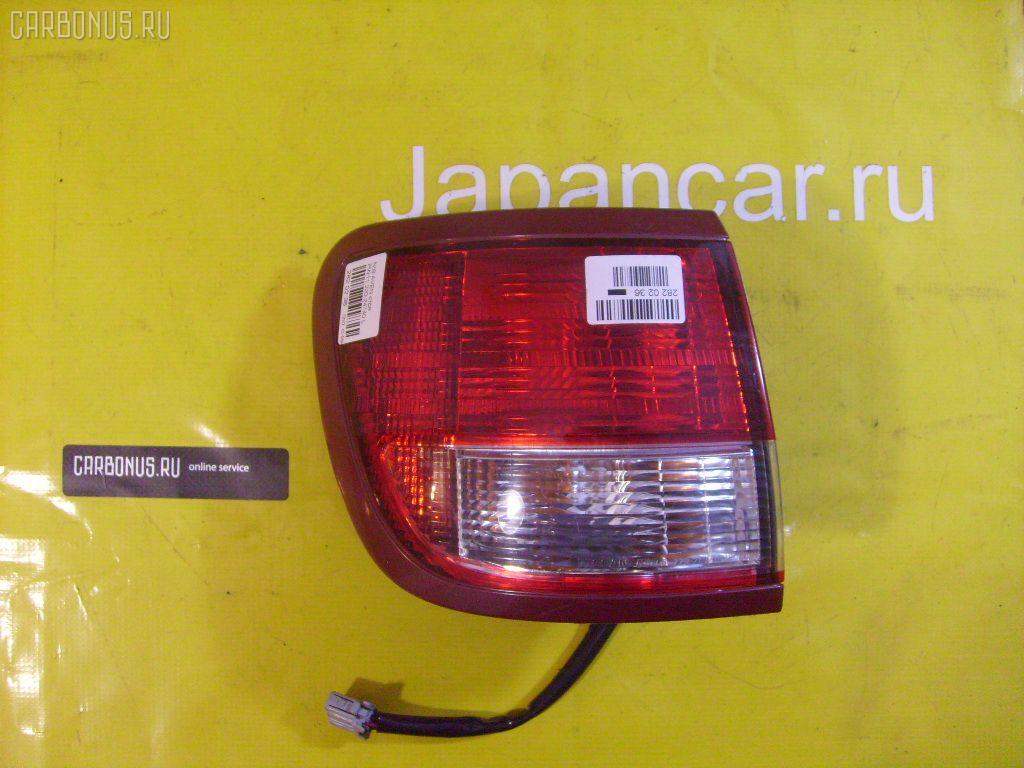 Стоп Nissan Avenir PW11 Фото 1