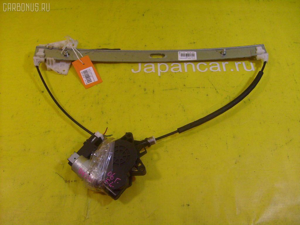 Стеклоподъемный механизм Mazda Demio DY5W Фото 1