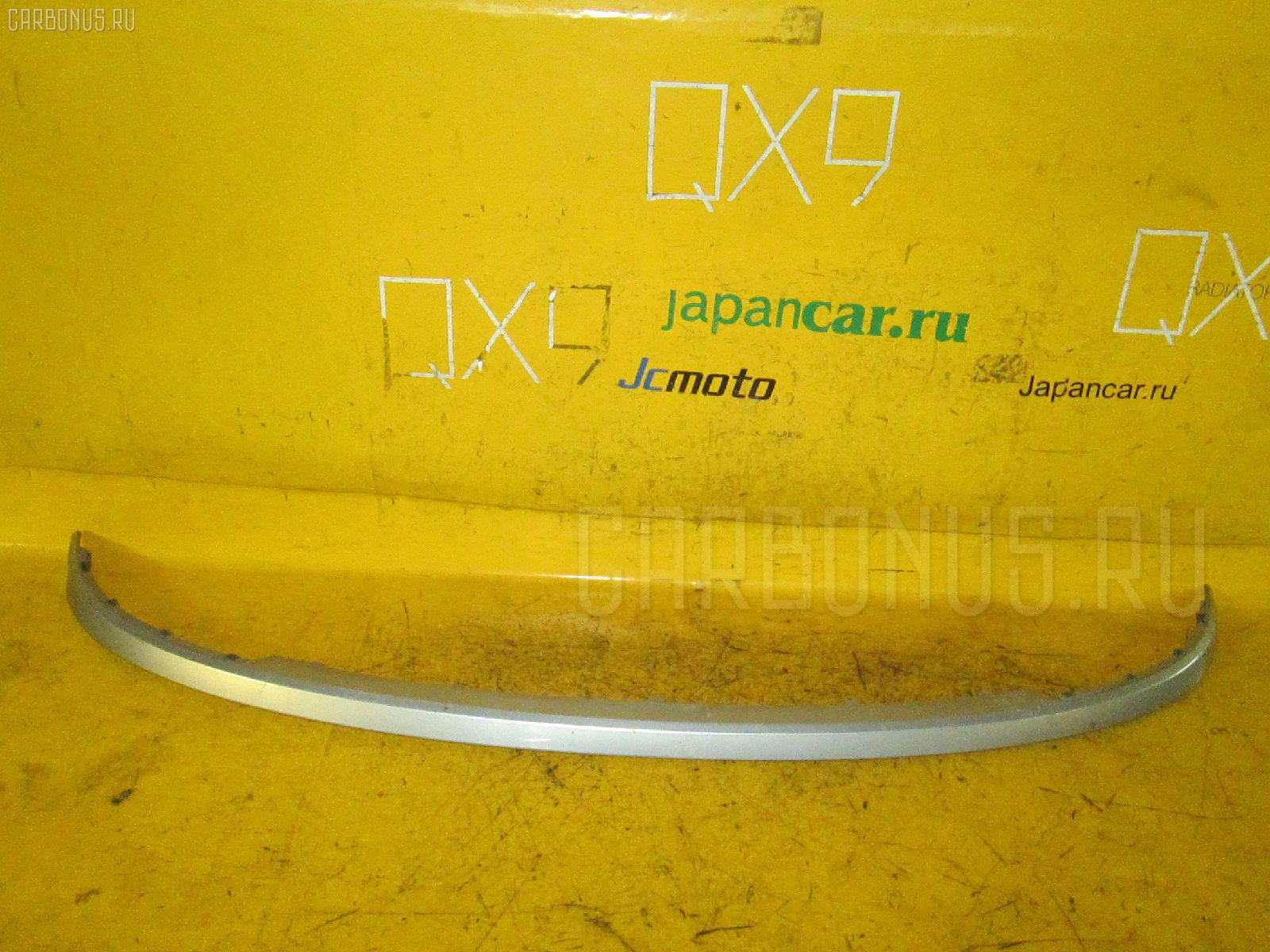 Решетка радиатора NISSAN ELGRAND E51 Фото 3