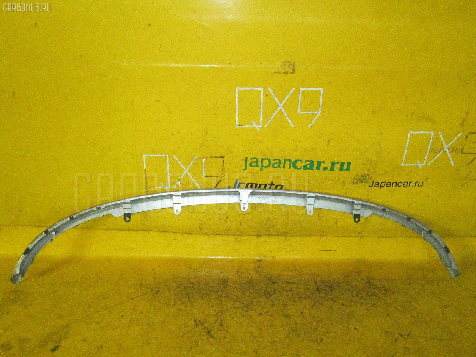 Решетка радиатора NISSAN ELGRAND E51 Фото 4