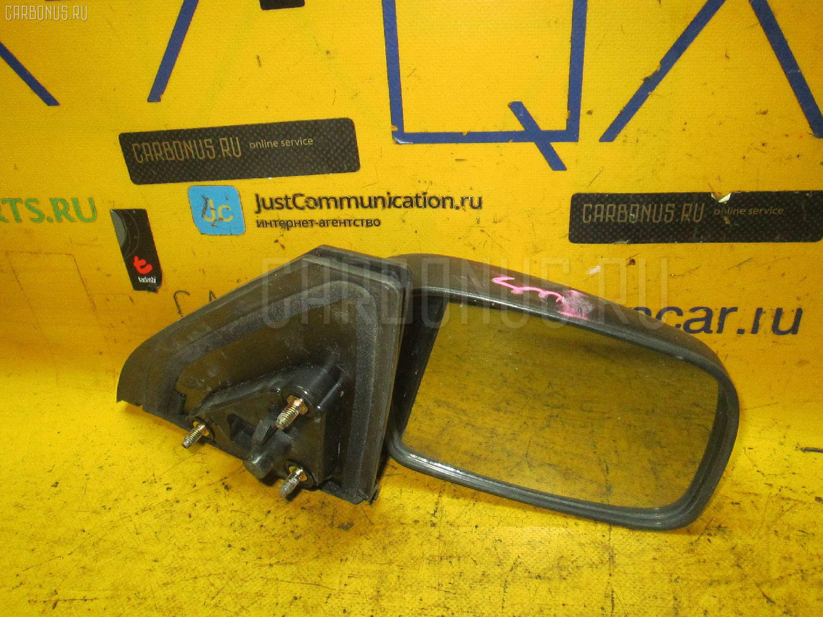 Зеркало двери боковой TOYOTA PROBOX NCP50V Фото 1