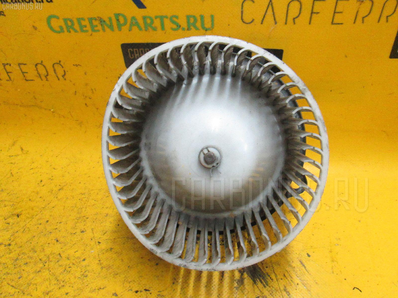 Мотор печки TOYOTA BREVIS JCG11. Фото 1