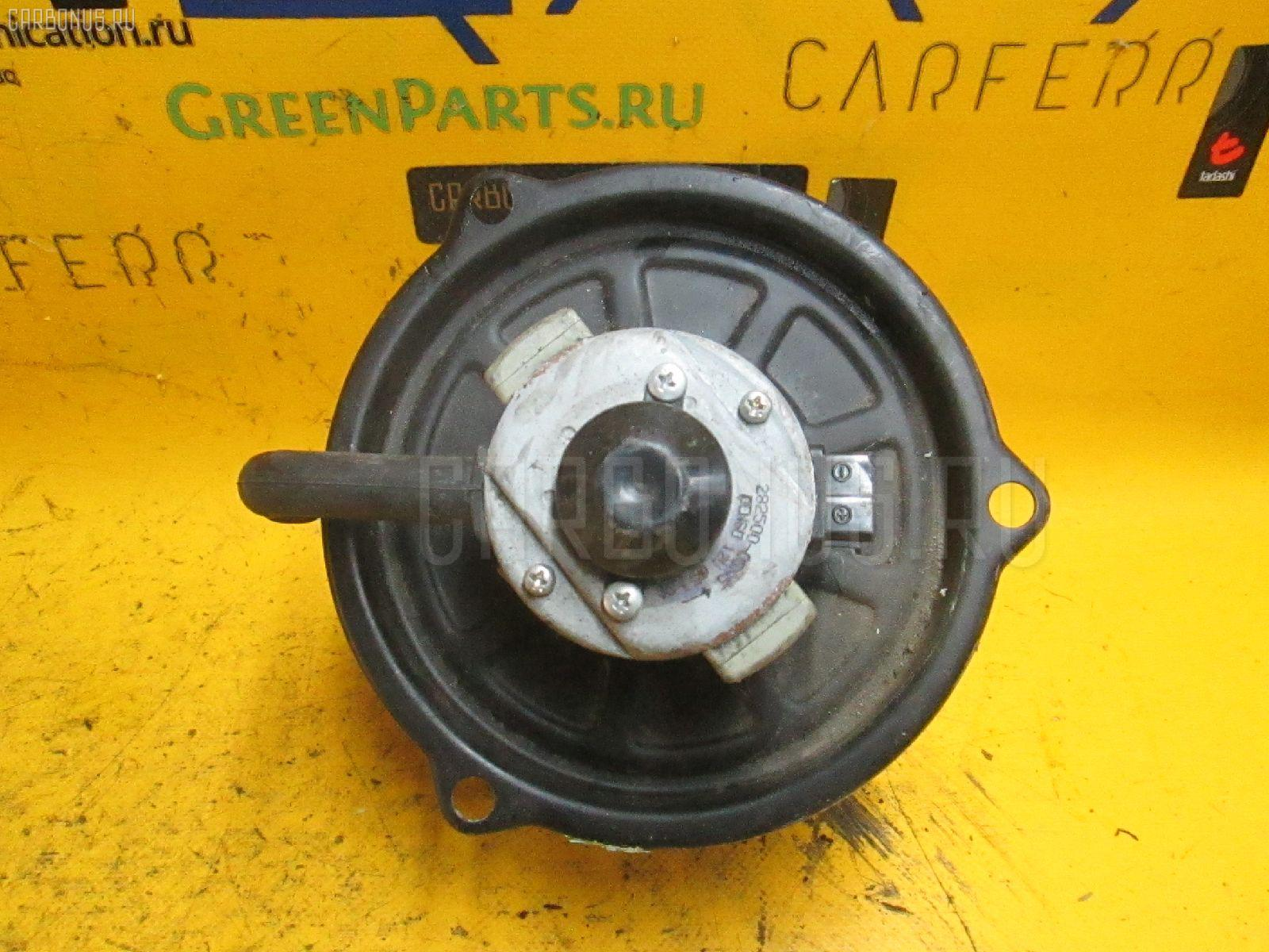 Мотор печки TOYOTA BREVIS JCG11. Фото 2