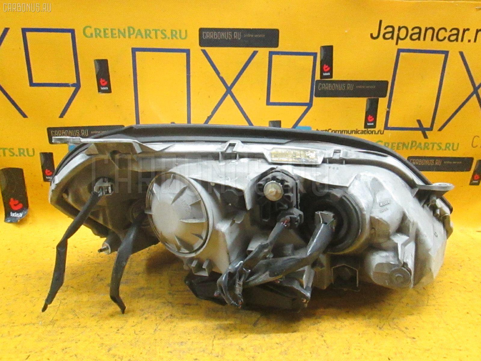 Фара TOYOTA MARK II GX110. Фото 2