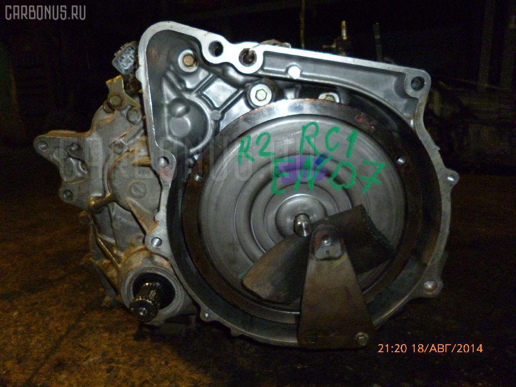 КПП автоматическая SUBARU R2 RC1 EN07 Фото 2