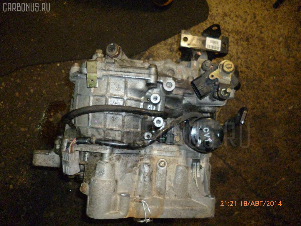 КПП автоматическая SUBARU R2 RC1 EN07 Фото 8