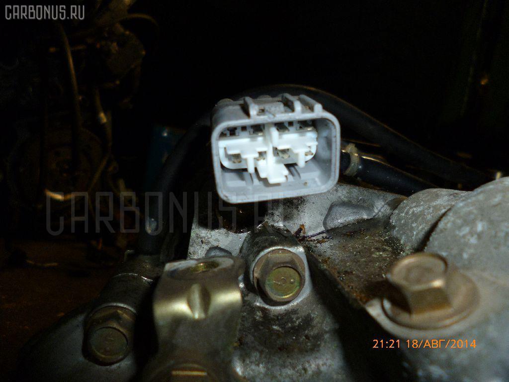 КПП автоматическая SUBARU R2 RC1 EN07 Фото 10