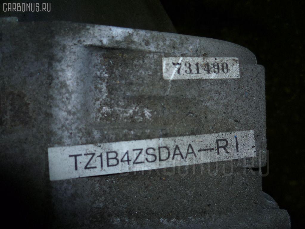 КПП автоматическая SUBARU LEGACY BH5 EJ20. Фото 2
