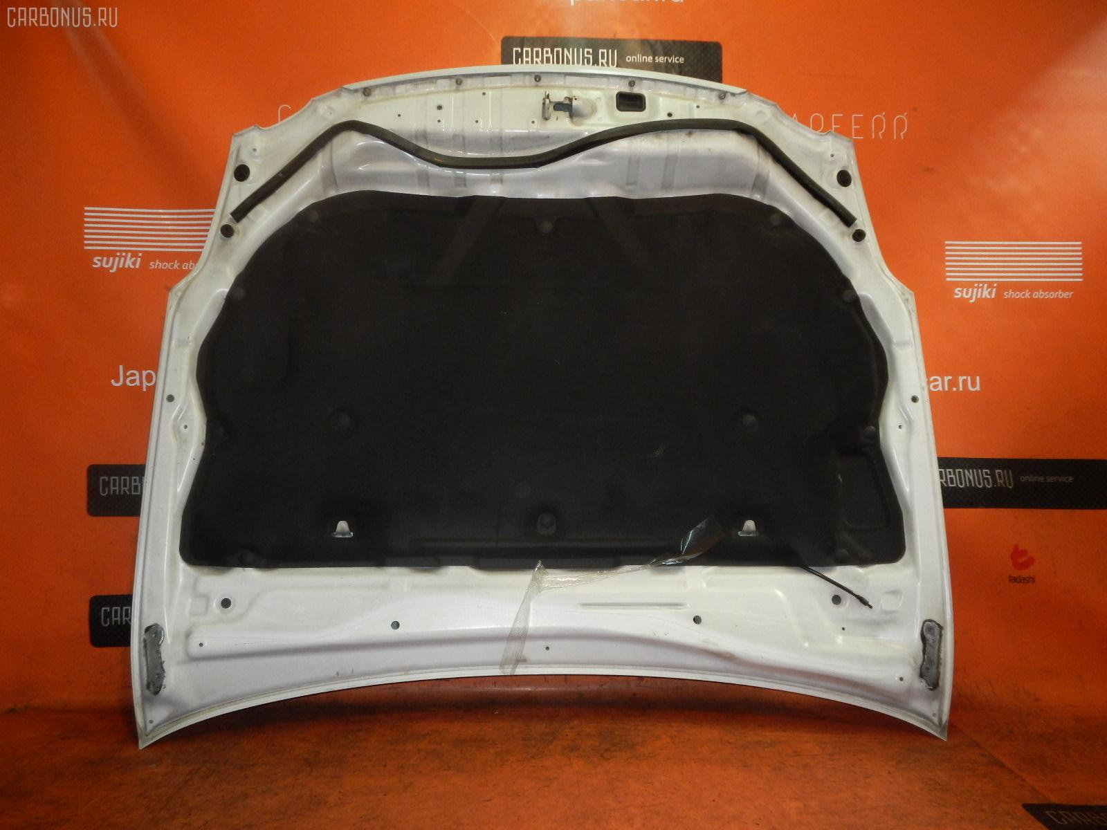 Капот Toyota Mark ii blit GX110W Фото 1