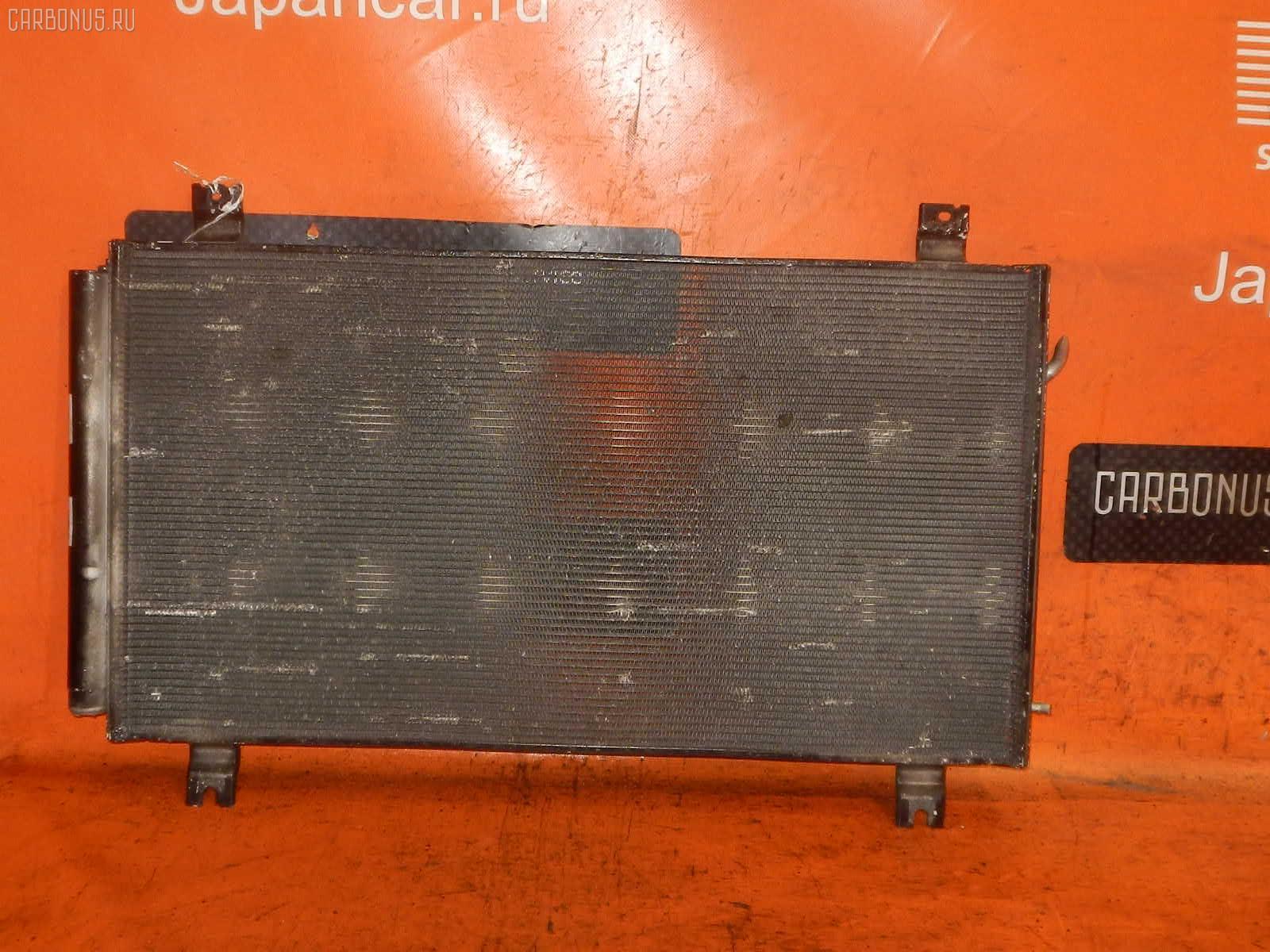 Радиатор кондиционера MITSUBISHI GRANDIS NA4W 4G69 Фото 1