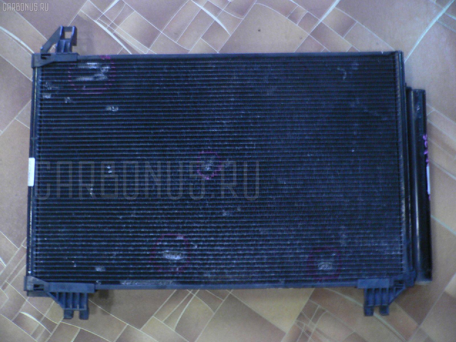 Радиатор кондиционера TOYOTA VITZ SCP90 2SZ-FE Фото 2