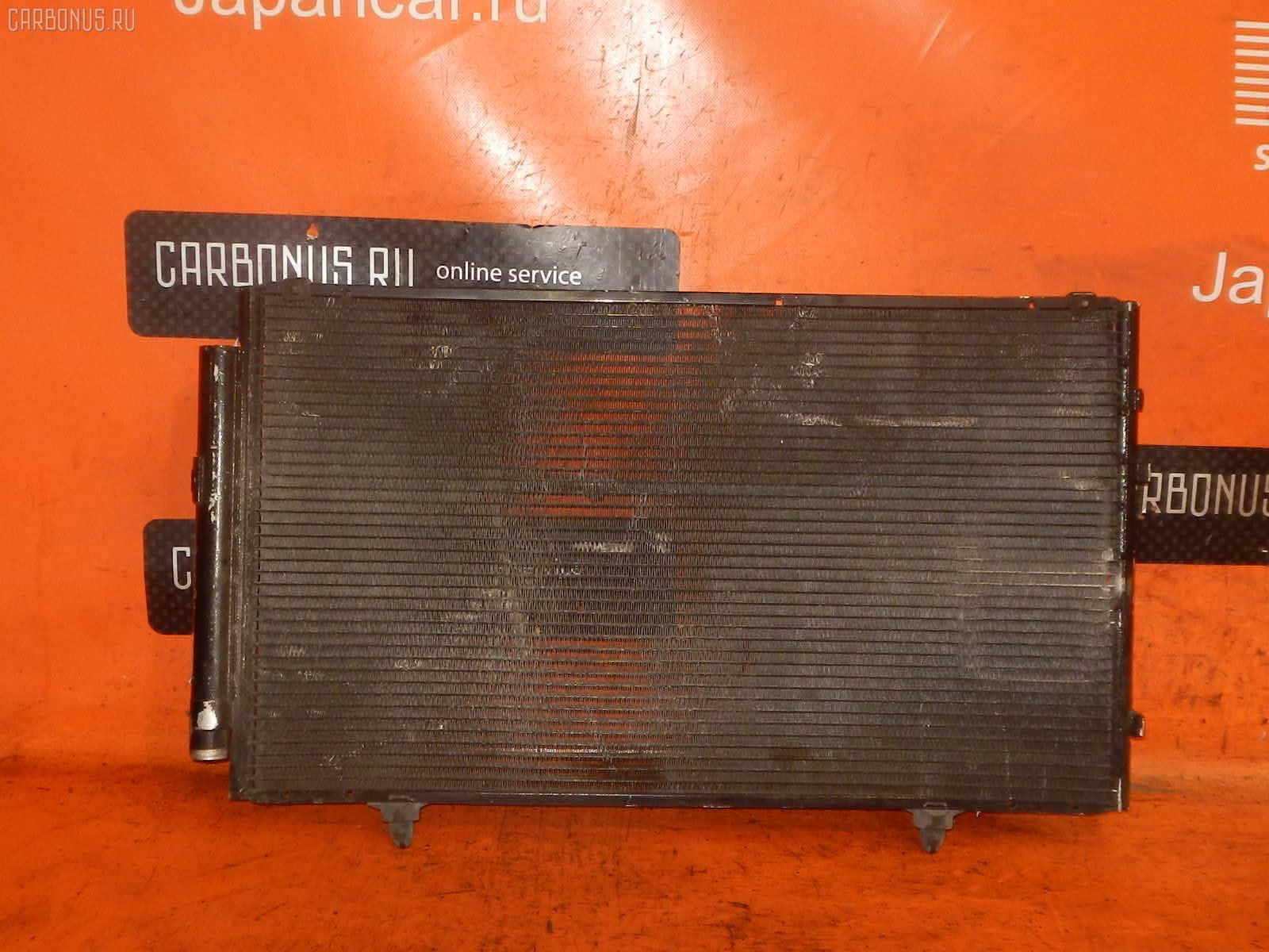 Радиатор кондиционера TOYOTA WINDOM MCV30 1MZ-FE Фото 2