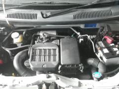 Переключатель поворотов Suzuki Wagon r MC12S Фото 4