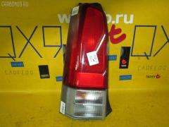 Стоп SUZUKI WAGON R MC12S Фото 1