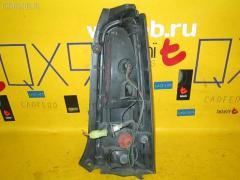 Стоп SUZUKI WAGON R MC12S Фото 2