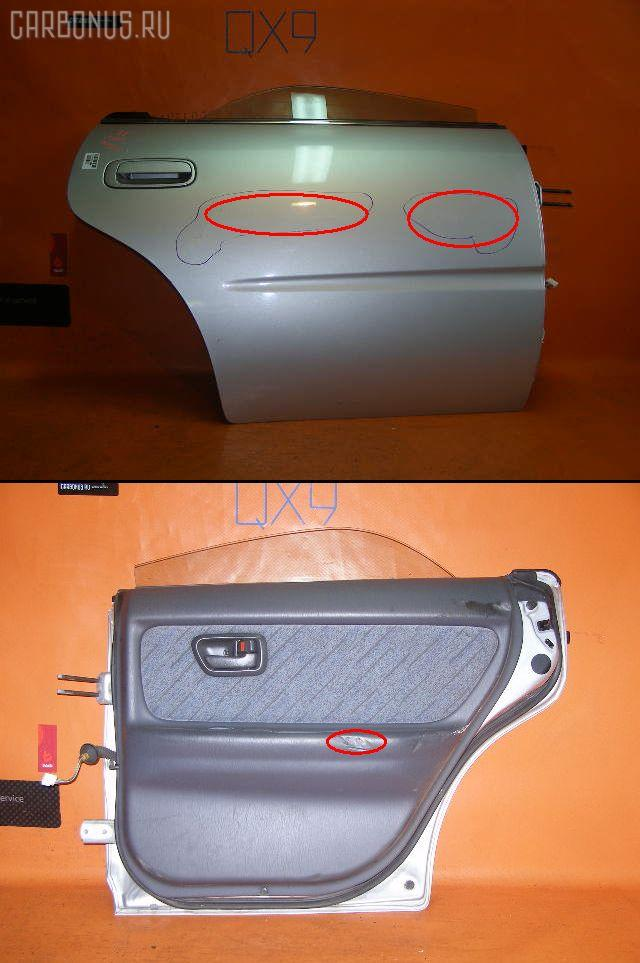 Дверь боковая TOYOTA CORONA EXIV ST200