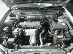 Решетка под лобовое стекло Toyota Corona exiv ST200 Фото 4