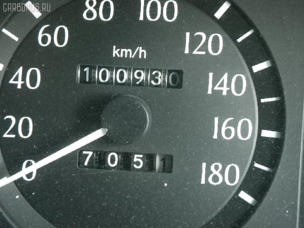 Тросик на коробку передач TOYOTA CORONA EXIV ST200 4S-FE Фото 5