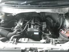 Стекло Toyota Lite ace noah SR40G Фото 3