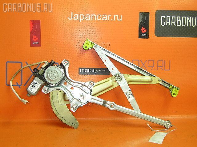 Стеклоподъемный механизм TOYOTA CARINA AT211 Фото 1