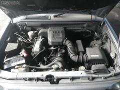 Планка передняя Mitsubishi Pajero junior H57A Фото 3