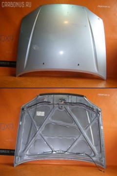 Капот Toyota Cynos EL54 Фото 2