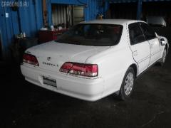 Стекло Toyota Cresta GX100 Фото 6
