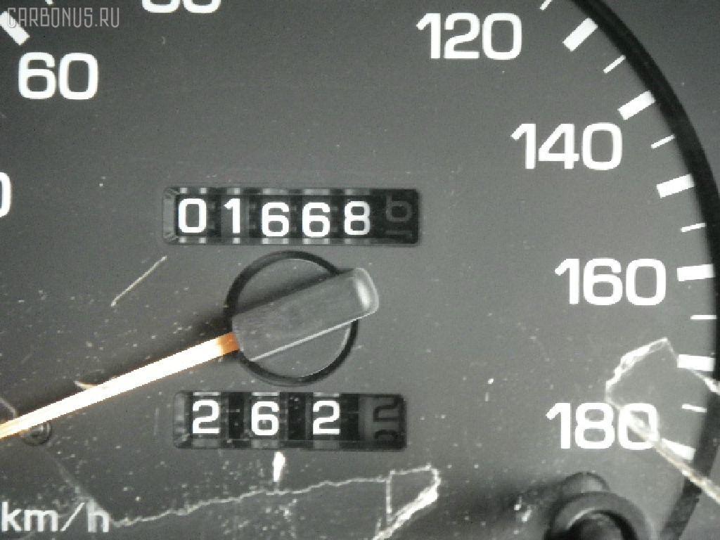 Защита двигателя TOYOTA CRESTA SX80 4S-FE Фото 5