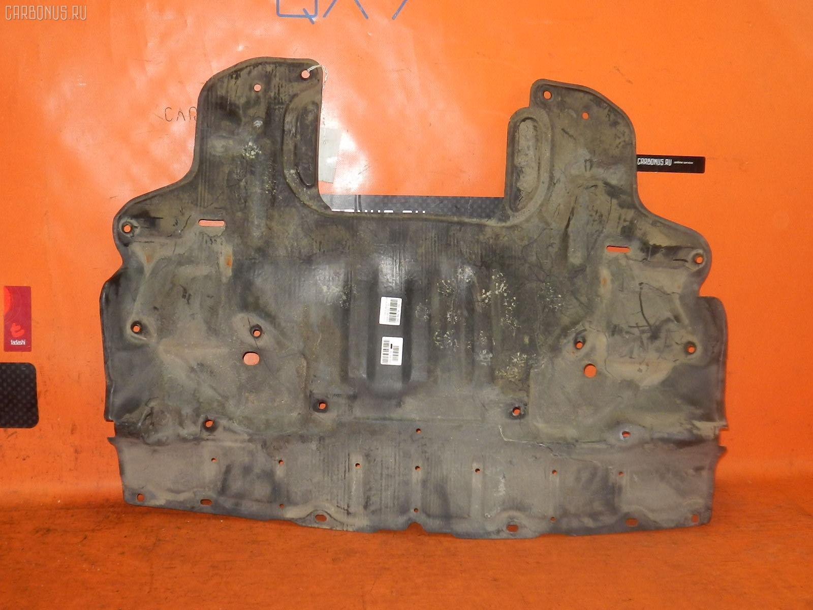 Защита двигателя TOYOTA CRESTA SX80 4S-FE Фото 1