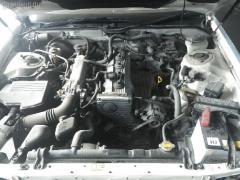 Накладка на порог салона Toyota Cresta SX80 Фото 3