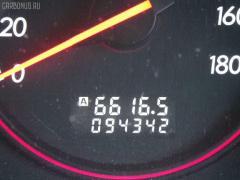 Стекло Subaru Outback BP9 Фото 6