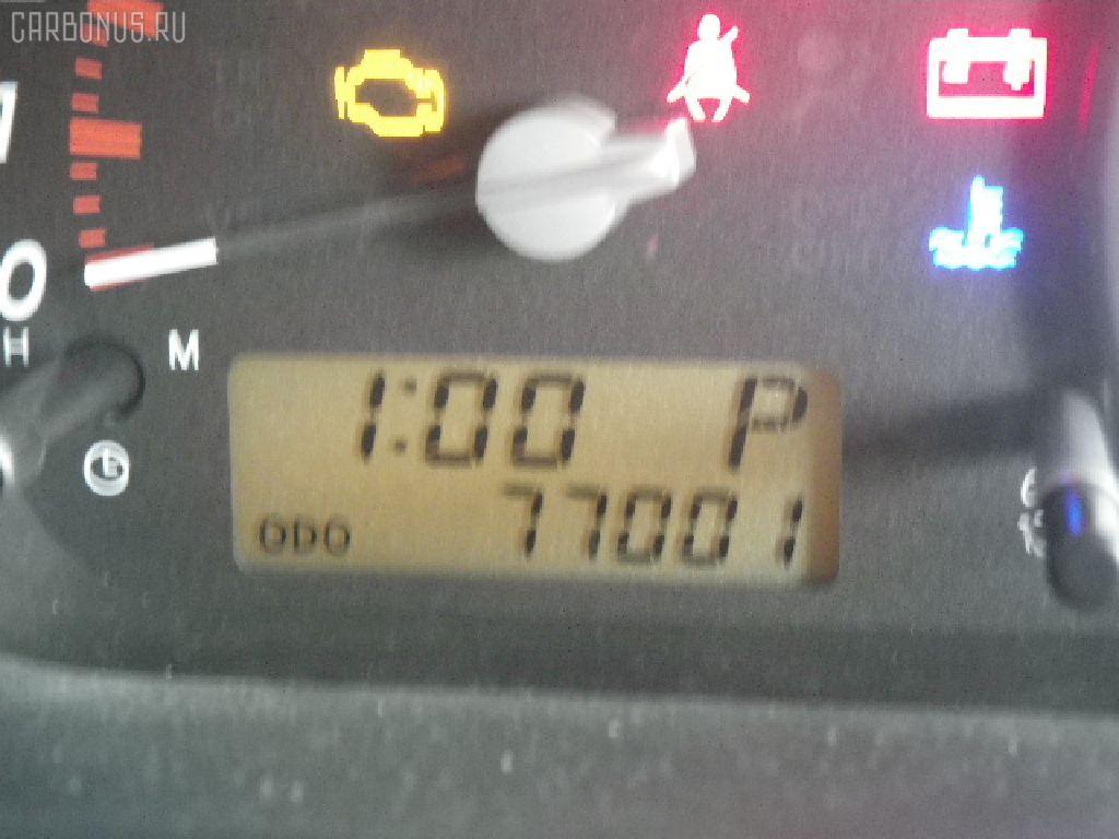 Блок управления климатконтроля TOYOTA IST NCP60 2NZ-FE Фото 5